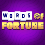 Words of Fortune 1.6.1 MOD Unlimited Money