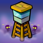 Zombie Towers 13.0.11 MOD Unlimited Money