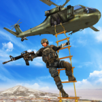Air Force Shooter 3D – Helicopter Games MOD Unlimited Money
