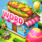 Alices Restaurant – Fun Relaxing Word Game MOD Unlimited Money