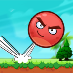 Angry Ball Adventure 1.0.5 MOD Unlimited Money