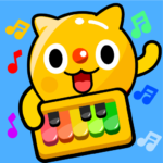 Baby Piano For Toddlers Kids Music Games 1.4 MOD Unlimited Money