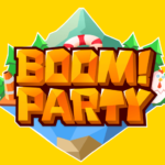 Boom Party – Explore and Play Together 0.9.0.48110 MOD Unlimited Money
