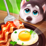 Breakfast Story chef restaurant cooking games MOD Unlimited Money
