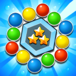 Bubble Crush Saga – Spinner Shooting Game 1.2 MOD Unlimited Money