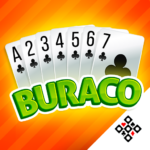 Buraco Canasta GameVelvet Card Games for free MOD Unlimited Money