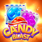 Candy Blast Sugar Splash MOD Unlimited Money