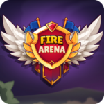 Fire Arena – RPG 3.017 MOD Unlimited Money