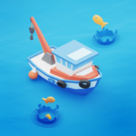 Fish idle hooked tycoon. Your own fishing boat 4.0.1 MOD Unlimited Money