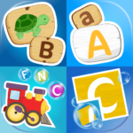 Games for Kids – ABC 1.4.1 MOD Unlimited Money