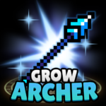 Grow ArcherMaster – Idle Action Rpg MOD Unlimited Money