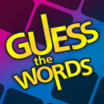 Guess The Words – Connect Vocabulary 4.0.2 MOD Unlimited Money