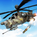 Gunship War Helicopter Strike 1.01.32 MOD Unlimited Money