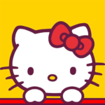 Hello Kitty Activity book for kids MOD Unlimited Money