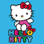 Hello Kitty. Educational Games MOD Unlimited Money