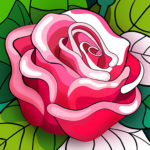 Hey Color Paint by Number Art Coloring Book 1.5.0 MOD Unlimited Money