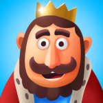 Idle King Tycoon Clicker Simulator Games 0.3.95 MOD Unlimited Money