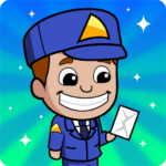 Idle Mail Tycoon 1.0.3 MOD Unlimited Money
