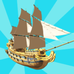 Idle Pirate 3d Caribbean Island Tycoon 1.0.3 MOD Unlimited Money