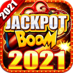 Jackpot Boom Free Slots Spin Vegas Casino Games MOD Unlimited Money