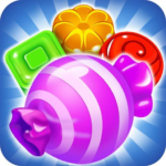 Jelly Word Match 3 MOD Unlimited Money