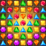 Jewels Original – Classical Match 3 Game 1.0.3 MOD Unlimited Money