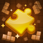 Jigsaw Puzzles – Block Puzzle Tow in one MOD Unlimited Money