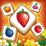 King of Tiles – Matching Game Master Puzzle 1.1.6 MOD Unlimited Money