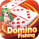 Lucky Domino-Gaple Remi Poker Fishing Game Online MOD Unlimited Money
