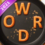 Lucky word cookies 1.1.4 MOD Unlimited Money