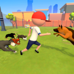Mad Dogs 1.7.0 MOD Unlimited Money