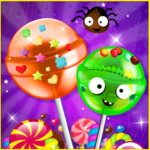 Make Your Own Candy – Halloween Candy Treats Maker 1.0.8 MOD Unlimited Money
