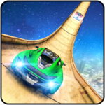 Mega Ramp Car Simulator Game- New Car Racing Games 1.4 MOD Unlimited Money