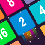 Merge Numbers-2048 Game 2.0.2 MOD Unlimited Money