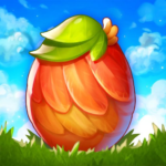 Merge Tale Garden Mystery – Free Casual Game 0.35.2 MOD Unlimited Money