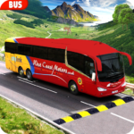 Modern Bus Drive Hill Station 1.18 MOD Unlimited Money