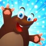 Moles Adventure – Story with Logic Games Free 2.1.0 MOD Unlimited Money