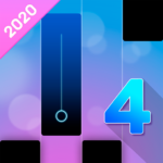 Music Tiles 4 – Piano Game 1.07.01 MOD Unlimited Money