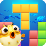 Ocean Block Puzzle – Free Puzzle Game 1.0.4 MOD Unlimited Money
