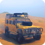 Offroad Jeep Simulator 2020 – Jeep Driving 2020 MOD Unlimited Money