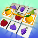 Onnect – Pair Matching Puzzle 5.9.0 MOD Unlimited Money