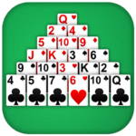 Pyramid solitaire games for free – solitaire 13 1.0 MOD Unlimited Money