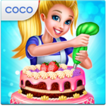 Real Cake Maker 3D – Bake Design Decorate 1.7.4 MOD Unlimited Money