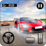 Real Car Racing Free Games – Top Car Racing Games MOD Unlimited Money