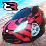 Real Rally Drift Rally Race MOD Unlimited Money
