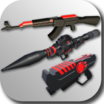 RealTag Multiplayer AR FPS 4.7.7 MOD Unlimited Money