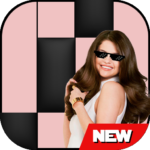 Selena Gomez Piano Tiles Game 10 MOD Unlimited Money