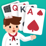 Solitaire Cooking Tower 1.3.8 MOD Unlimited Money