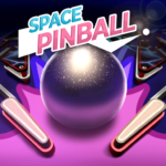 Space Pinball Classic game MOD Unlimited Money