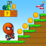 Super Jackys World – Free Run Game 1.62 MOD Unlimited Money